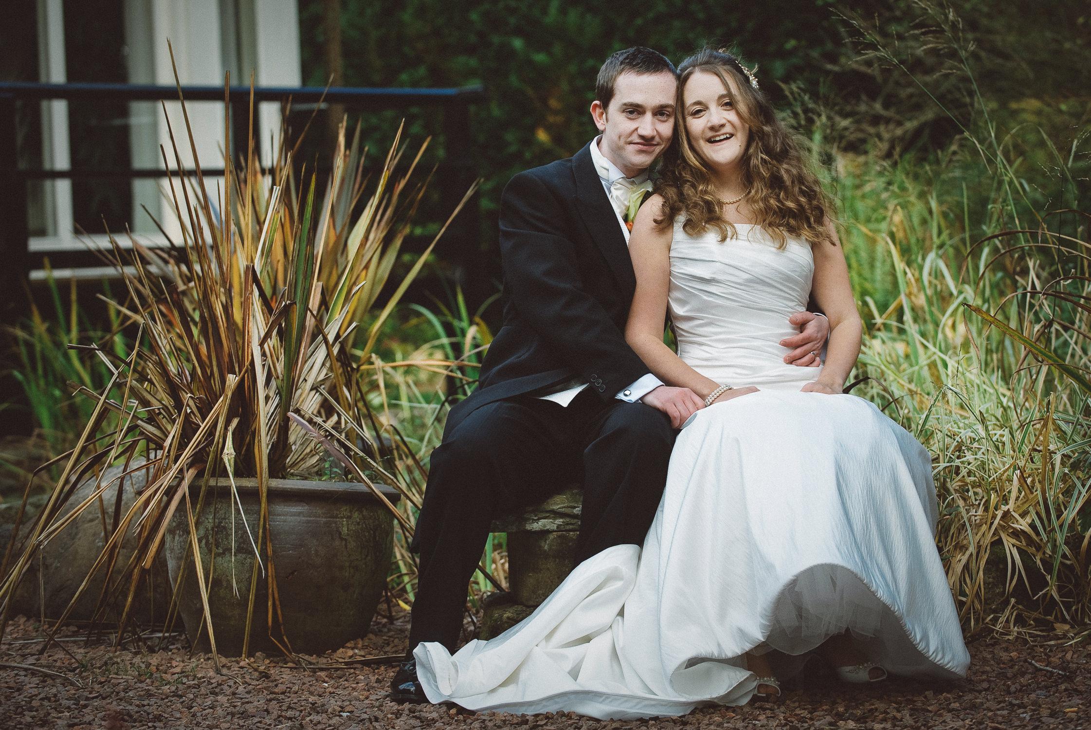 Horton grange wedding photography