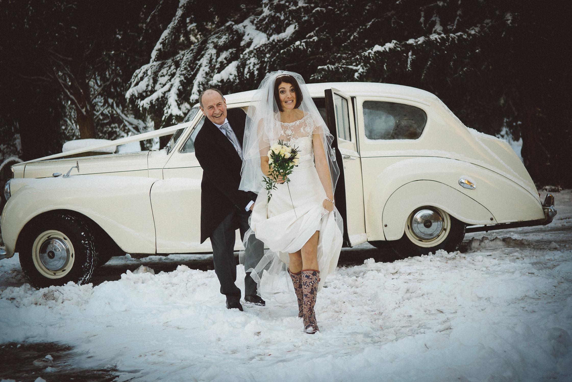 newcastle wedding photographer description of style