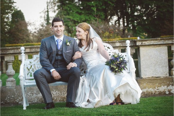 wedding photography Doxford Hall
