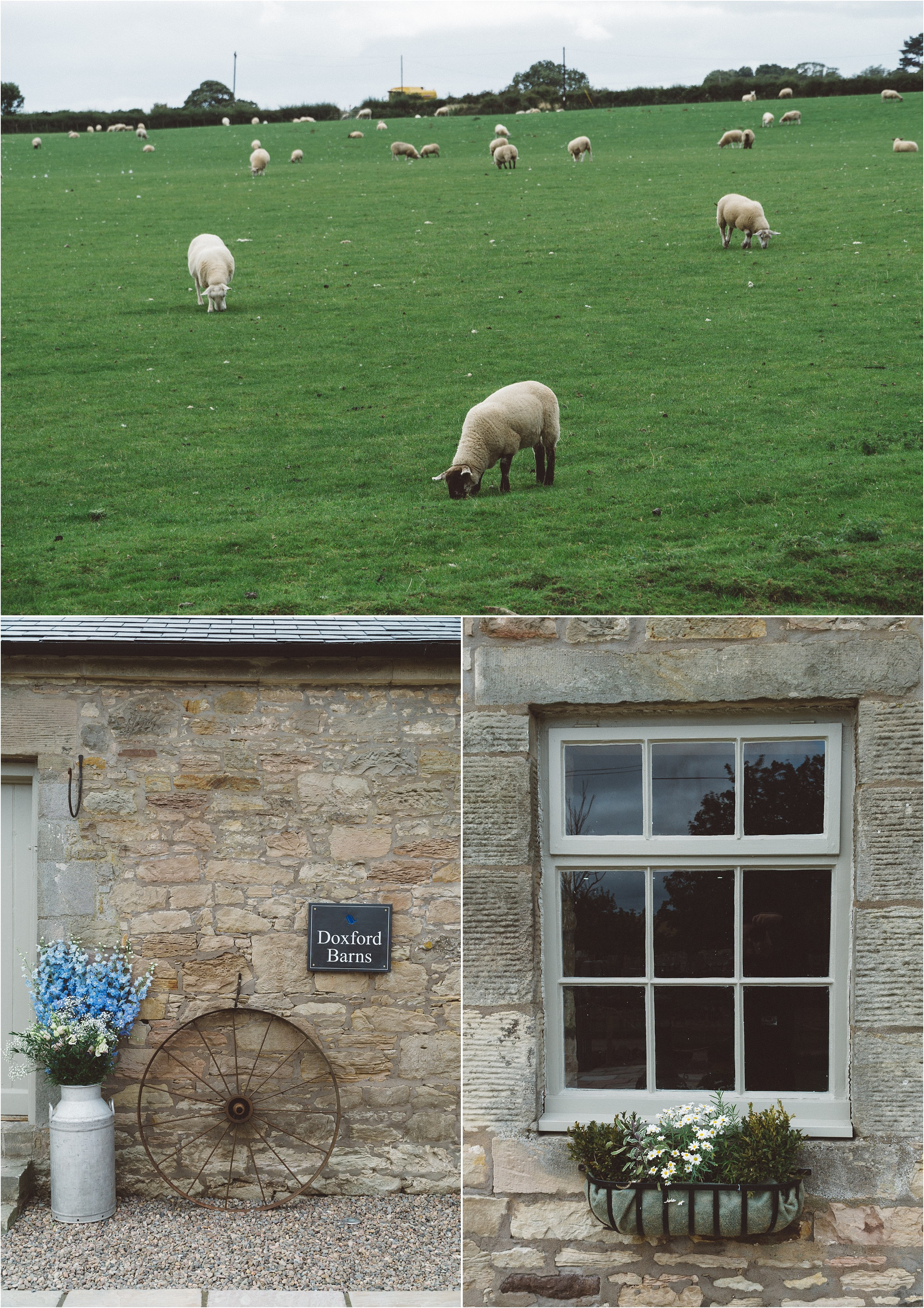doxford barns northumberland